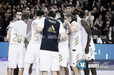Fase Final ACB: Real Madrid