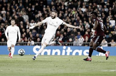 Resumen Real Madrid vs Celta de Vigo en La Liga 2021 (2-0)