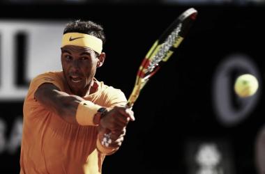 Atp Roma, Nadal trionfa nonostante uno splendido Zverev