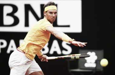 Atp Roma, Nadal piega Djokovic in semifinale