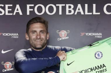 Fuente: Chelsea FC
