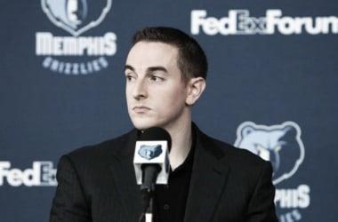 Robert Pera seguirá al frente de los Memphis Grizzlies