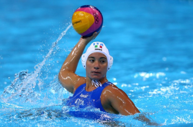 Bianconi mène l'Italie à la victoire face au Canada