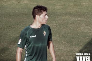 Roberto Alarcón jugará cedido en La Hoya Lorca