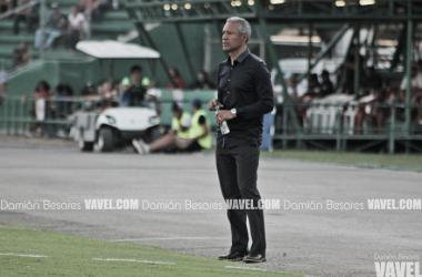 Foto: Damián Besares | VAVEL México
