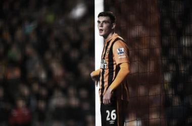 Hull City brace themselves for Andy Robertson bid