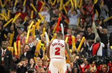 Bulls vence Orlando Magic jogando em Chicago
