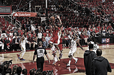 Foto: Houston Rockets