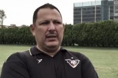 """Lorenzo López: """"Siempre ganar es importante"""""""