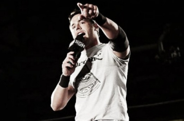 Roderick Strong will become the newest addition to the WWE | Photo: PWMania