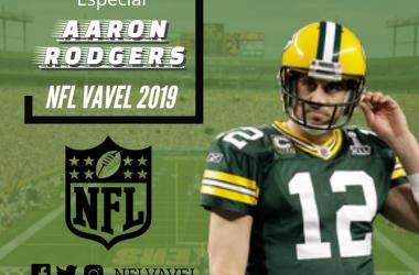 Guía NFL VAVEL 2019: Aaron Rodgers