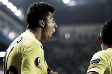 Rodrigo, entre los mejores de la Liga en su puesto