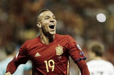 """Rodrigo: """"Sin duda, considero a Portugal una de las favoritas para hacer algo importante en Rusia"""""""