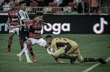 Foto: Paula Reis/Flamengo