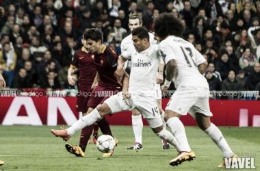 Champions League: Real di altro livello, Olsen e De Rossi limitano il passivo