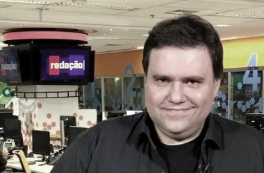 Jornalista Rodrigo Rodrigues morre por complicações cerebrais causadas pela Covid-19