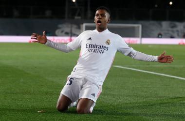 L'Inter lotta e spreca, Rodrygo firma la vittoria per il Real Madrid (3-2)