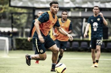 (Foto: Club América)