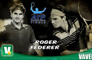 Roger Federer : El gran Maestro