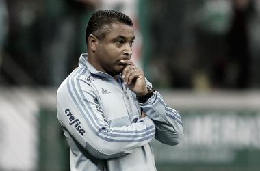 Após revés para Fluminense, Roger Machado é demitido do Palmeiras