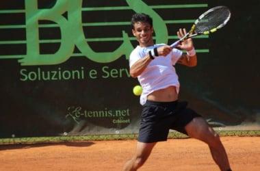 Rogerinho vence e se garante na final do Challenger de Milão