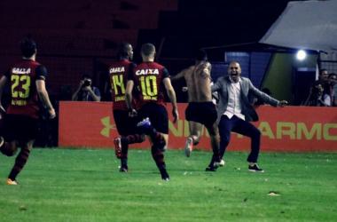 Foto e divulgação: Williams Aguiar / Sport Club do Recife