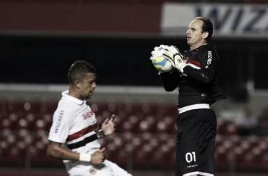 """""""Se o São Paulo contrata um atleta, é obrigação dos demais recebê-lo bem"""", destaca Rogério Ceni sobre Pato"""