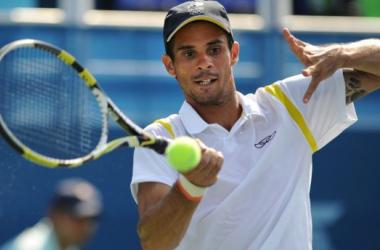 Rogerinho derrota Berlocq e se qualifica para o ATP 250 de Kitzbuhel