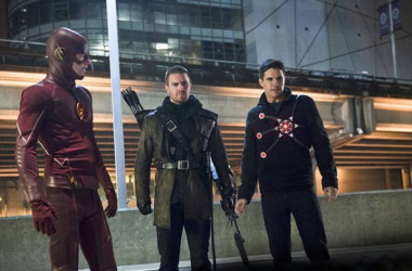 """The Flash: """"Rouge Air"""" Review"""
