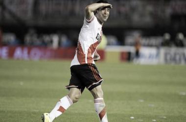 ¿Regresa? (Foto: TyC Sports).