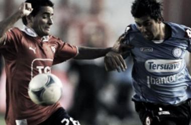 Independiente quiere cambiar la cara ante Belgrano