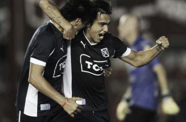 Independiente rescató un punto de local