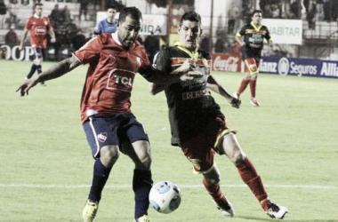 Independiente- Boca Unidos: el Pocho vuelve al infierno
