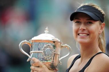 Maria Sharapova est bien de retour et se place comme une concurrente légitime au titre à Roland-Garros. - ©sport.fr