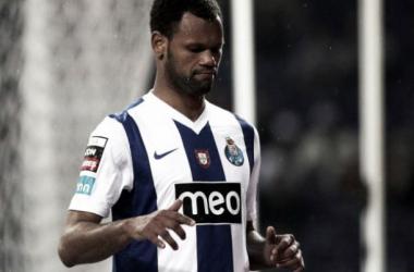 Rolando este emprestado na última época ao Inter (foto: maisfutebol.pt)