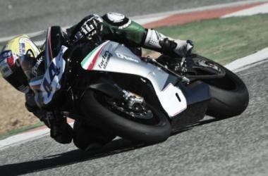 Italiano Roberto Rolfo vai disputar o Mundial de Supersport em 2016 pela Factory Vamag
