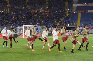 """Di Francesco: """"Bene per 30 minuti, poi il Genoa è salito di livello"""""""