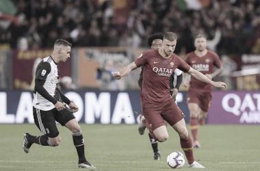 Gols e melhores momentos de Juventus 2 x 0 Roma pelo Campeonato Italiano
