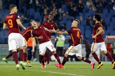 Risultato Partita Viktoria Plzen - Roma, Europa League 2016/2017 (1-1)