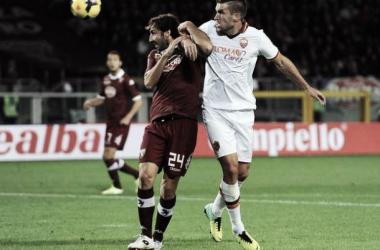 AS Roma - Torino FC: resacas europeas