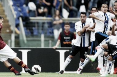 Previa. Jornada 14ª de la Serie A