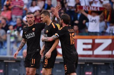 Roma, verso il Liverpool con un ritorno al passato