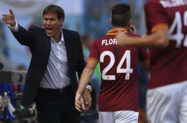 """Garcia: """"Il Napoli si può battere"""""""