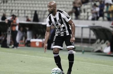 Romário é um dos destaques do Ceará na Série B deste ano (Foto: Christian Alekson)