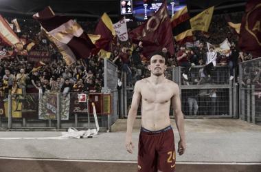 Una oda al gol en Roma