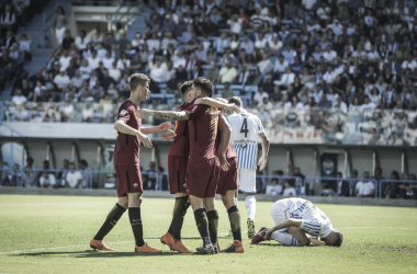 La Roma sigue apostando por la Champions