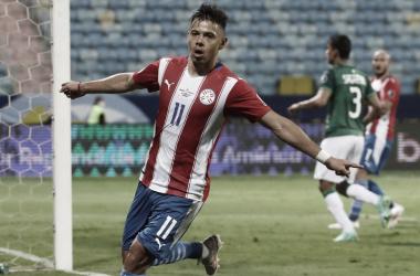Paraguai 3 a 1 Bolívia (CONMEBOL / Divulgação)