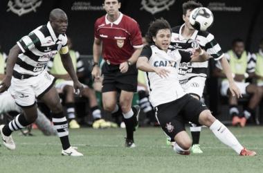 Mesmo com pênalti perdido, Corinthians bate XV de Piracicaba com gol no final