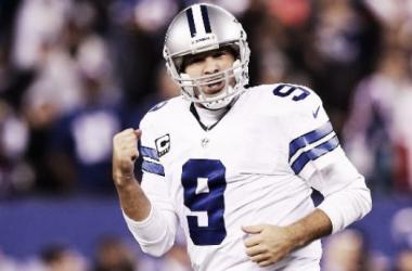 Cowboys y Giants protagonizan uno de los mejores partidos de la temporada