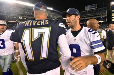 Dallas Cowboys - San Diego Chargers Preseason Week 1 Preview